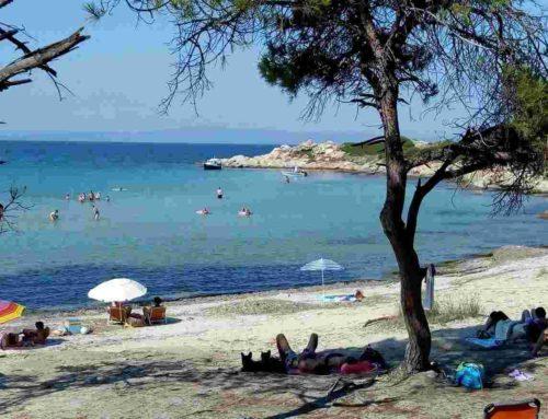 10 plaža Sitonije koje su dobre za sve pare