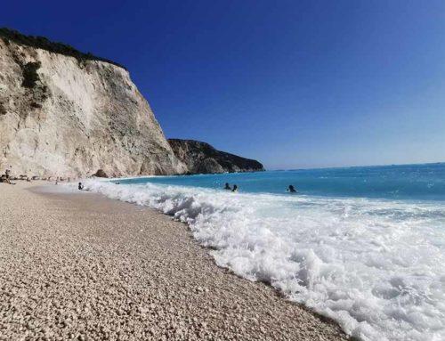 10 najlepših plaža na Lefkadi ostaviće vas bez daha